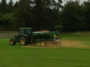Lawn Care Services from Landtech Soils Ltd
