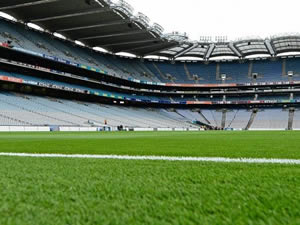 Pitch Maintenance Ireland - Landtech Soils